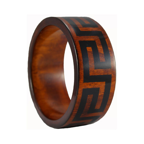 flat-wooden-bangles-bracelets-greek-key-caramel