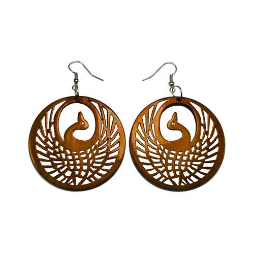 swan-earings-caramel